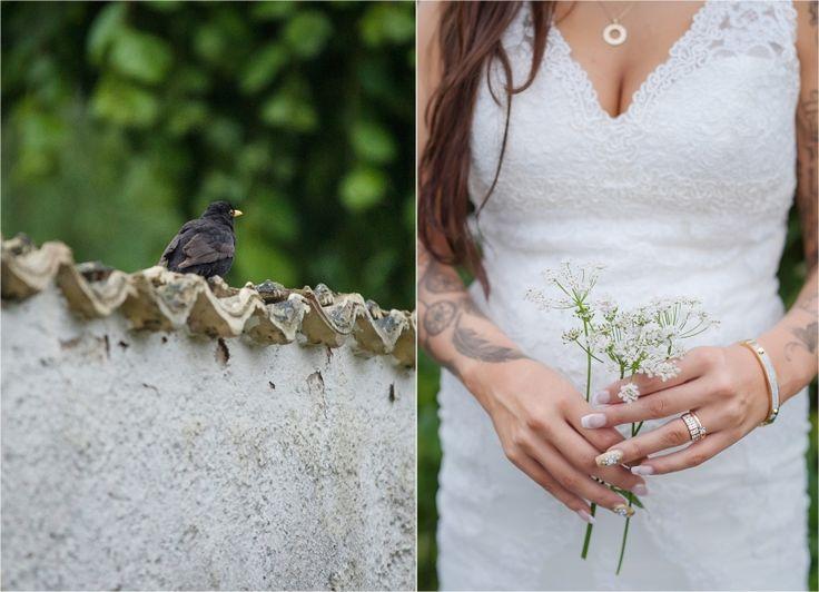 Bröllop Båstad - Sweden #wedding #båstad #portraits #goldenhour #kvällsporträtt #sunset #eveningportraits #bride #hundkex #pregnant #elegant #realwedding #romantic #tattoo #bride #brideandgroom #summer #wedding #beautiful #tattoo #summerwedding #swedishwedding #photographer #naturallight #realweddings #gravid #porträtt #portraits #kullafoto #annalauridsen #bröllop #bröllopsfotograf #bryllup #bryllupsfotograf #amorvincitomnia   [Photo by Anna Lauridsen Kullafoto]