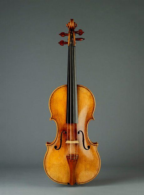 The magic of the Stradivarius: the most beautiful violins in the ...