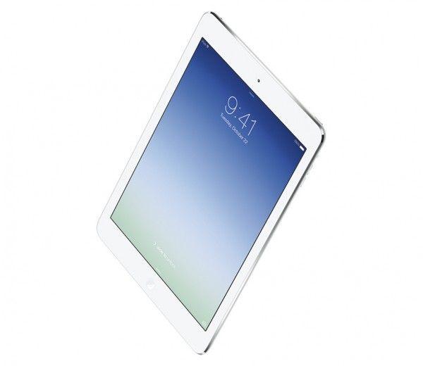 Ponto Frio e Saraiva publicaram nesta madrugada páginas com um formulário de cadastro para os interessados em comprar o iPad Air. As duas lojas confirmaram que começarão a vender o tablet no Brasil nesta sexta-feira, 6 de dezembro, corroborando um rumorpublicado na semana passada.O iPad Air ganhou