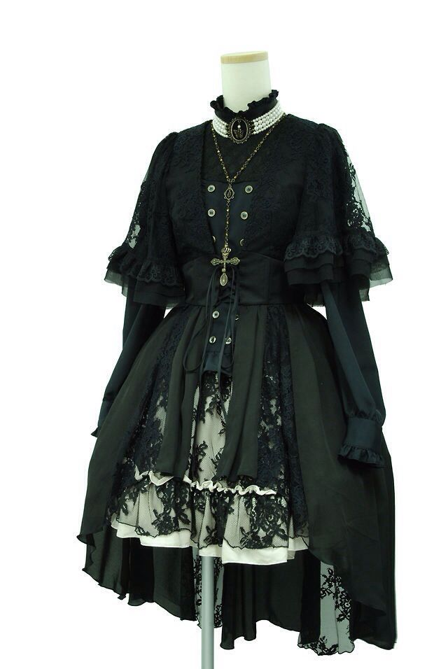 Sheglit coord :o - sheglit is made by the former designer for black peace now