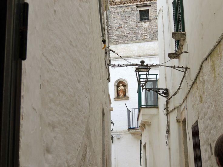 Matrimoni nei borghi del sud Italia...