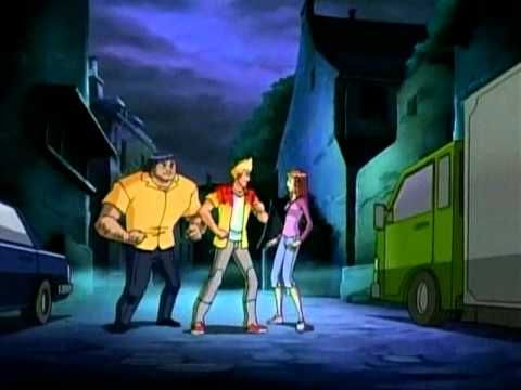 Martin Mystery Season 1 Episode 1 : It came from the bog [ Full] - YouTube