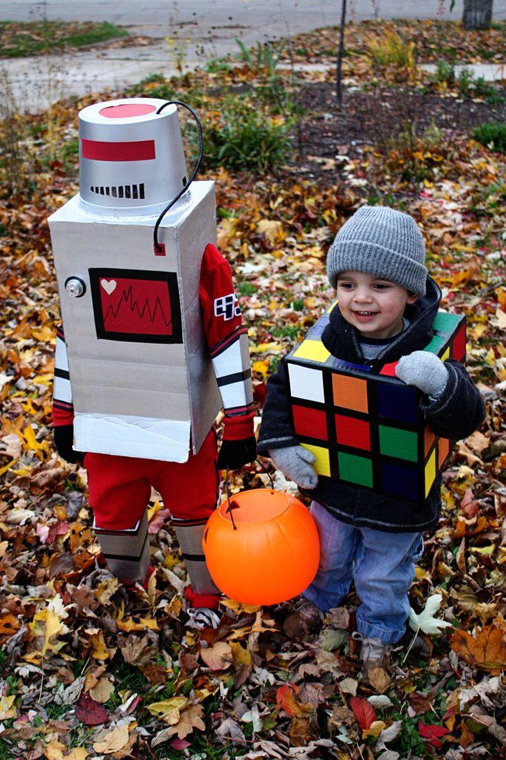 Fun costumes!