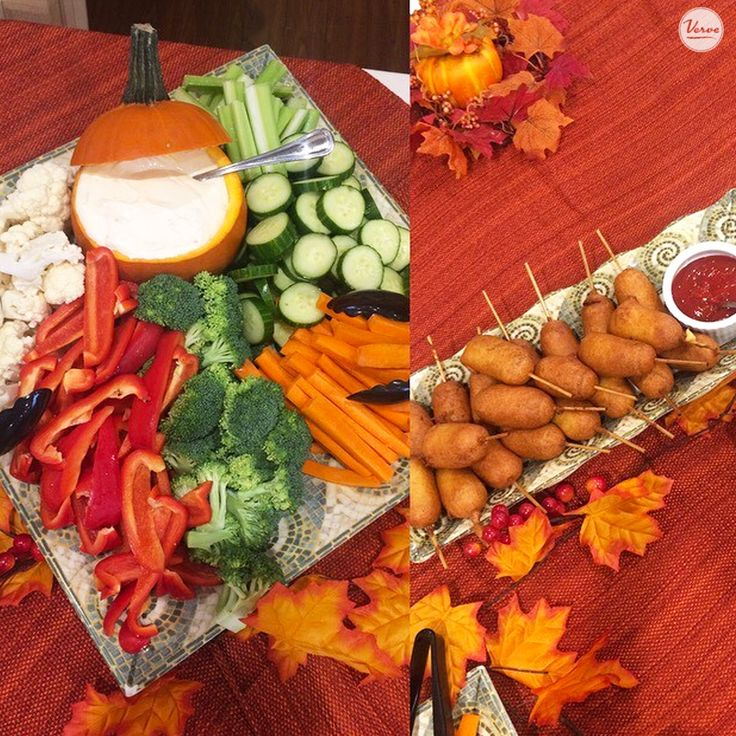 One thing Stouffville Creek loves - is a good party! Resident's enjoyed pumpkin dip and homemade corn dogs for a fall themed celebration!