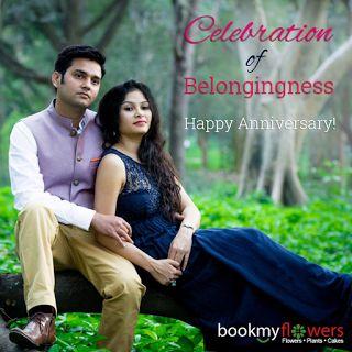 India's Festivity: Anniversaries for wonderful memories