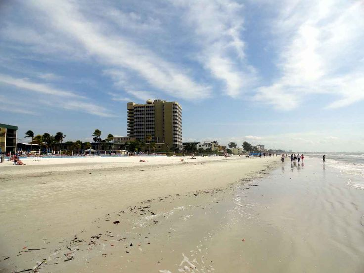 Fort Myers Beach, Florida #USA