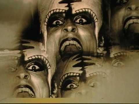 NEY MATOGROSSO - MÃE PRETA (BARCO NEGRO) - ÁGUA DO CÉU-PÁSSARO (1975) - YouTube