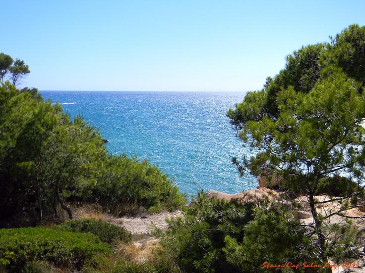 Cap Salou / Spain