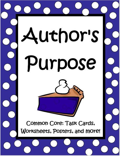 122 Best Read Author 39 S Purpose Images On Pinterest