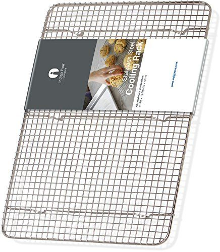 Cooling Rack Stainless Steel Half Size Commercial Grade Https