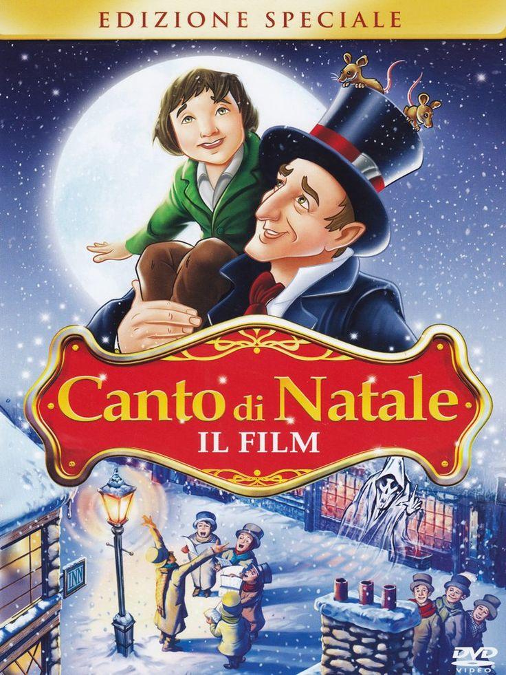 Canto Di Natale Il Film (Special Edition) Natale, Di