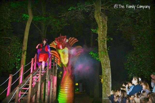Teatro per bambini: questo è uno spettacolo itinerante che vi consiglio tanto tanto tanto. Può essere una meravigliosa gita fuori porta o una bella idea weekend!