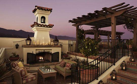 CANARY HOTEL FAMILY-FRIENDLY HOTEL IN SANTA BARBARA, UNITED STATES - CIAO BAMBINO