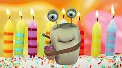 скачать видео поздравление с днем рождения - YouTube