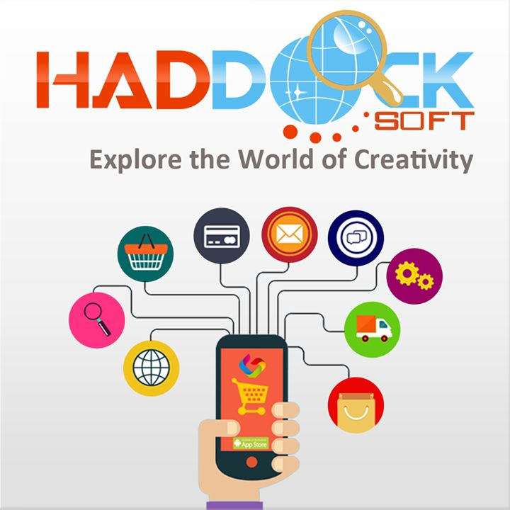 #HaddockSoft is the leading full-service company that delivers ingenious, state-of-the-art, high quality websites, #mobile apps and #software. Get services from the web #development professionals – we develop innovative websites to your specific requirements. Using the most advanced techniques and web #technologies, we create websites with exceptional designs and marking. http://www.haddocksoft.com/services#
