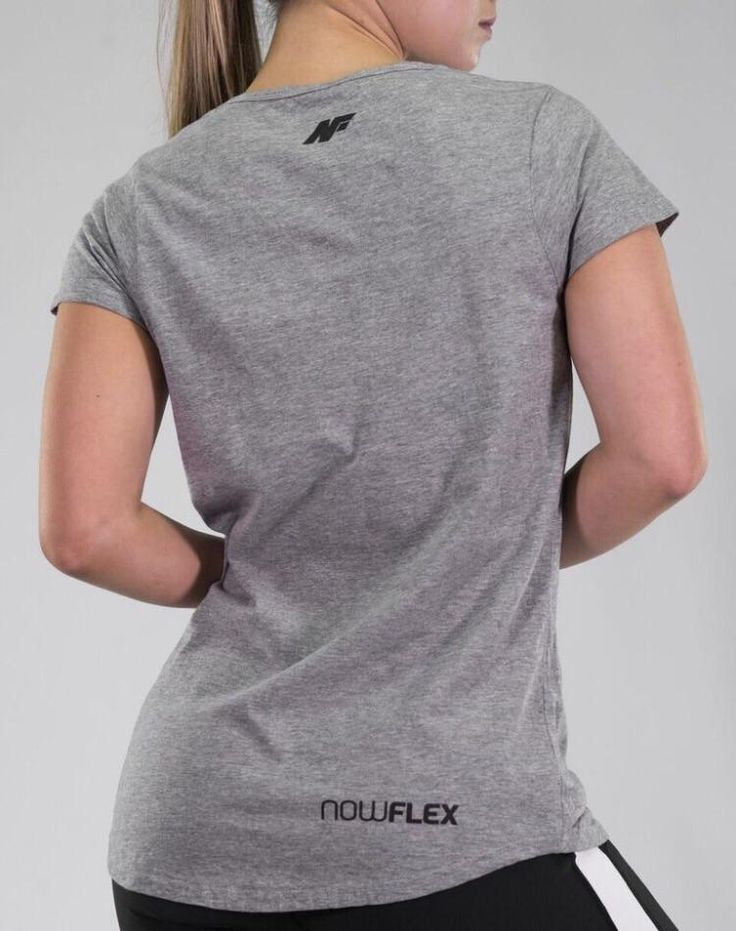 Now Flex's womens gym t-shirts are the perfect blend of performance, style, and comfort. Our workout t-shirts are designed with innovative designs for the ultimate fit to boost your confidence. Shop from our classic range of t-shirts today and enjoy your workout routine.  # tshirts #womensgym #fittness