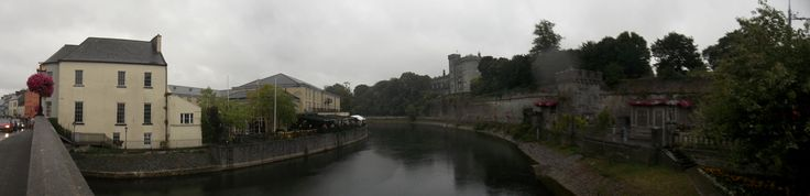 Kilkenny, Irland