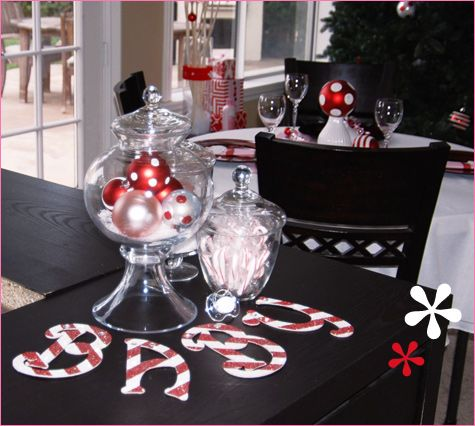 A Very Merry Baby Shower // Hostess with the Mostess®