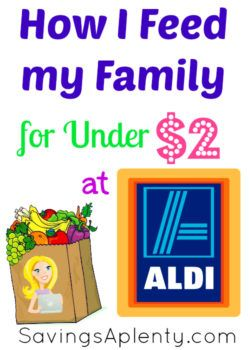How I Feed my Family for Under $2 at Aldi Series Part 5, Make Your Own Bread, Cheap Meal Ideas, Meal Planning, Freezer Cooking, Homemade Mixes, Aldi Prices