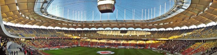 Bucharest National Arena http://www.touringromania.com/