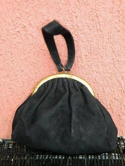 VintageBazar.ro - Magazin de haine si accesorii vintage . Poignet purse antique…