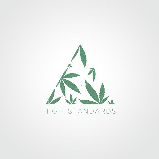 Freelance Work Projects Create a logo for high-end chic marijuana smoke shop for women by B7_Alpha