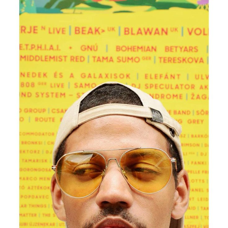 See you there!  Awesome classic style rayban aviator sunglasses for coolcats.  Yellow is the new black