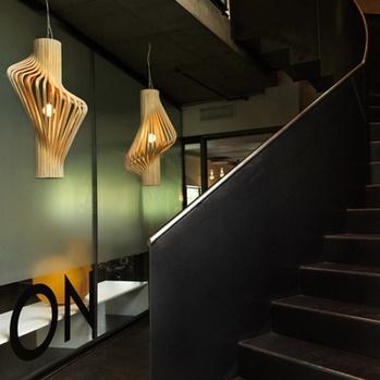 DIVA pendant lamp / NOR-NORdivapendent / lighting / FunktionAlley