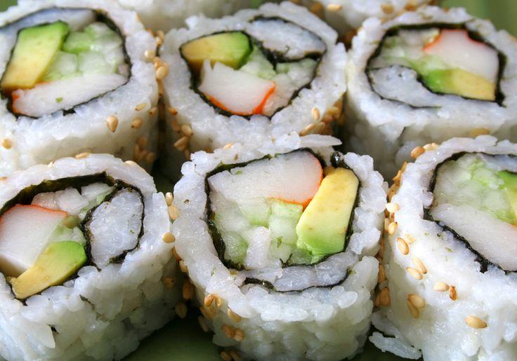 bigstock-Sushi