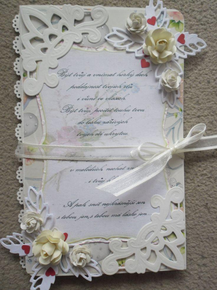 Svatební gratulace 5.