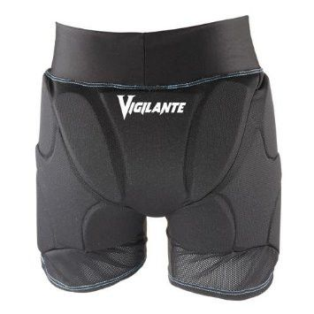 Vigilante Light Padded Shorts for Women | XSportsProtective