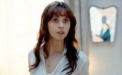 daily felicity jones. — danedehans:   Felicity Jones as Dr.Sienna Brooks...