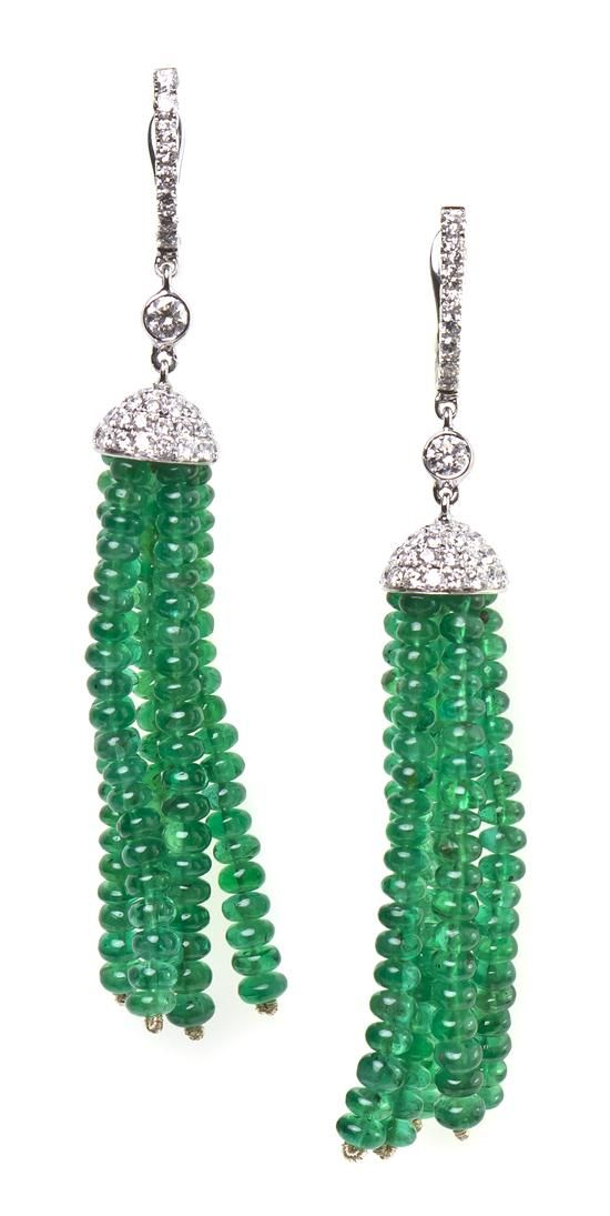 Diamond Earrings Jewelry