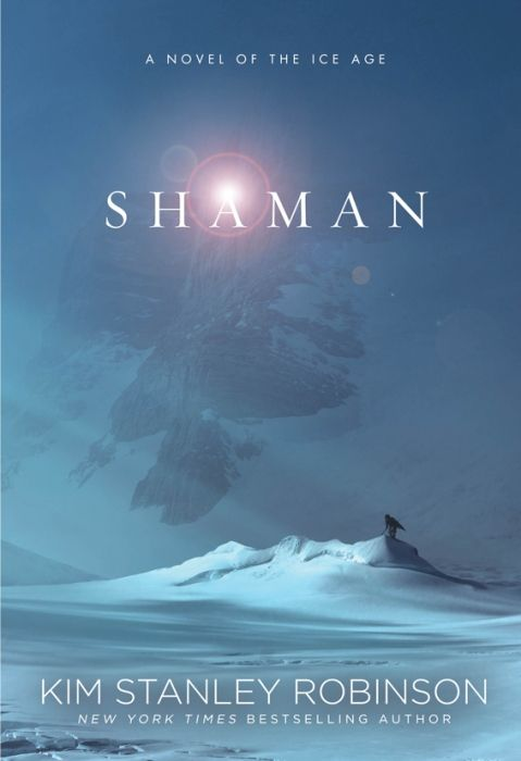 Shaman by Kim Stanley Robinson. A tremendous new novel depicting the lives of our human ancestors in Western Europe, 32,000 years ago. Full of believable, naturalistic detail, human and social relationships, and the creation of the cave paintings discovered in Chauvet Cave, France, in 1994.
