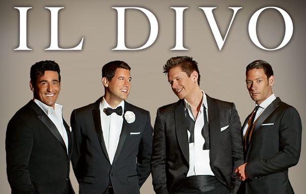 15 best music italian images on pinterest singers - Divo music group ...
