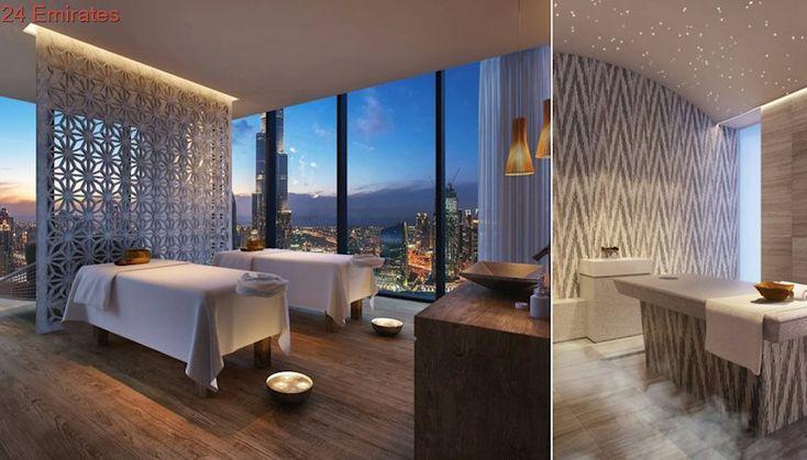 Hurrah! World-famous luxury spa Six Senses Spa Dubai is coming to Dubai