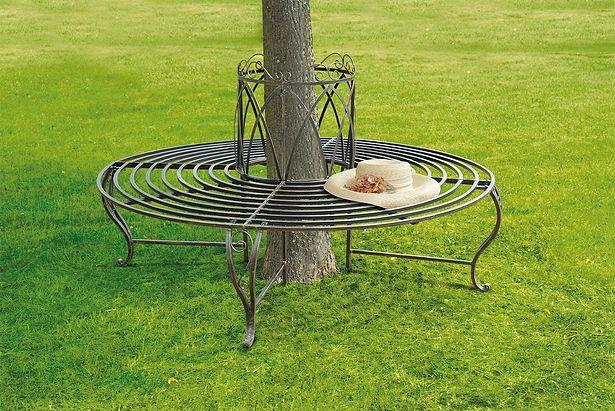 Doverdale Ornamental Tree Seat