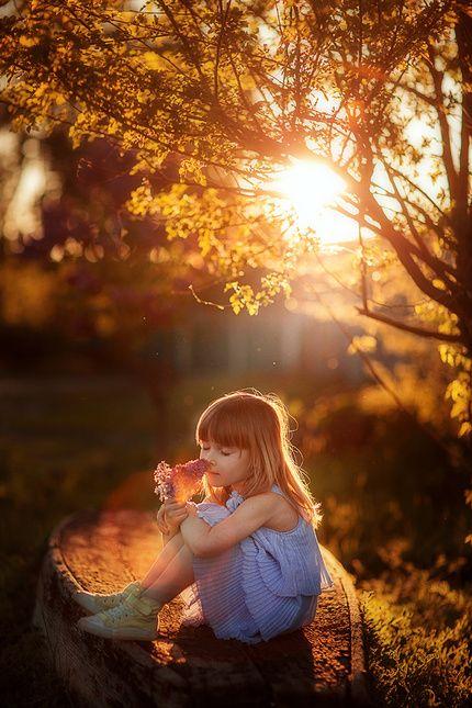 Каждая фотография — это настоящая сказка, волшебная и яркая. Фотограф Лена…