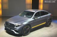 Mercedes-AMG GLC 63 and GLC 63 Coupe pricing revealed  The new Mercedes GLC 63 4Matic and GLC 63 Coupé 4Matic models have been revealed  New pairing have the same engine as C63 and come in 469bhp regular or 503bhp S guises; prices start from 68920 for the SUV and 71410 for the SUV-coupé  The new Mercedes-AMG GLC 63 is on sale now priced from 68920 while its GLC 63 Coupé sister costs from 71410 with a 6750 premium for the even hotter S models.  UK delivieries are set to commence in September…