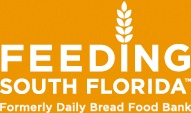 VOLUNTEERS MAKE A DIFFERENCE  Feeding South Florida is always in need of an extra pair of hands and welcomes your contribution of time. There are a variety of volunteer opportunities to fit your interest.    For more information about volunteering at Feeding South Florida, please contact Volunteer Coordinator Leroy Green at 954-518-1863 or via e-mail at lgreen@feedingsouthflorida.org.