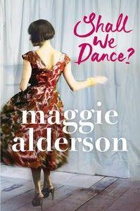 Maggie Alderson