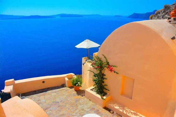 https://flic.kr/p/gM5kwU | Santorini, Greece.