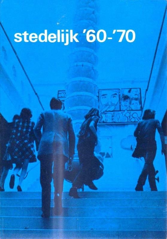 Stedelijk `60-`70 | Beeldende kunst | BoekwinkelStip