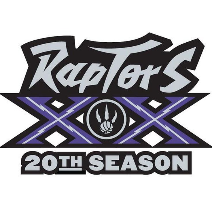 Raptors new logo revealed during the 2014 anniversary...retro jersey making a comeback?