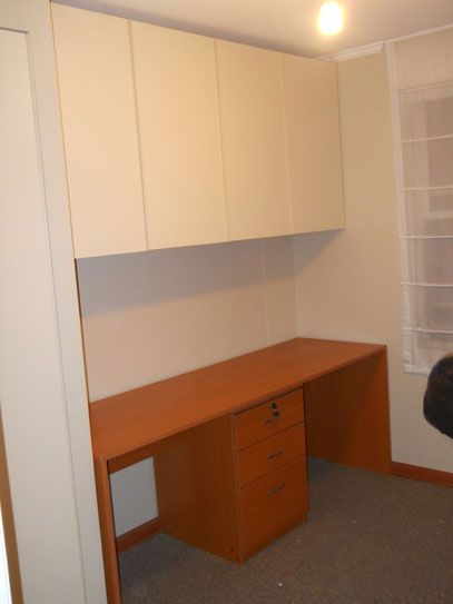 Muebles de oficinas modernos mr muebles modulares para for Muebles de oficina modernos precios