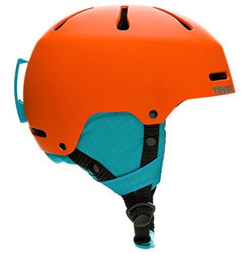 Retrospec Traverse H3 Youth Ski & Snowboard Helmet | Best Ski