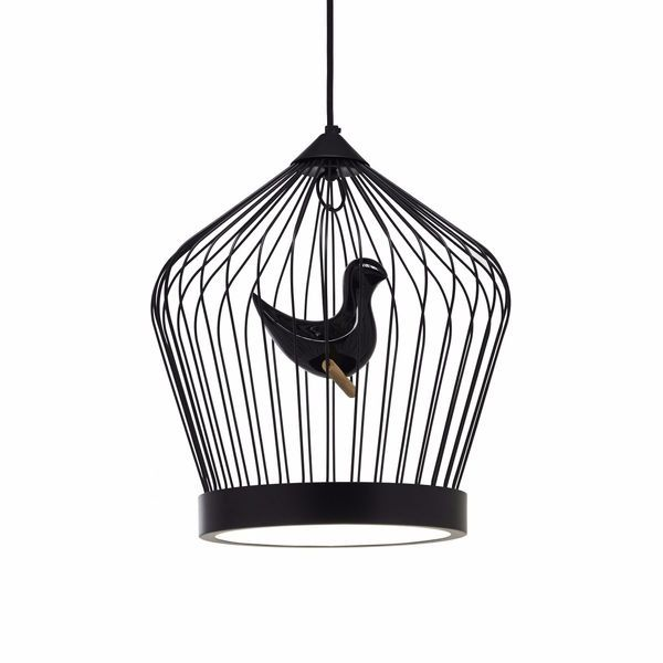 Twee T. Suspension Lamp - design Jake Phipps - Casamania