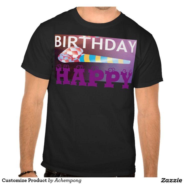 #Happy #Birthday #Skräddarsy produkten #tröja #HAKUNAMATATA By #Achempong #HAKUNA #MATATA #gifts #Home All #Low #Expectations #Products  #Clothing #apparel #TShirts #Herr #T-shirts & #tröjor #Kläder #Kortärmad #Tryck #shirts #shirt #Skräddarsy #produkten #tee #shirt