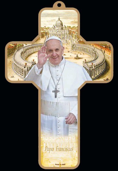 Our Pope Francis