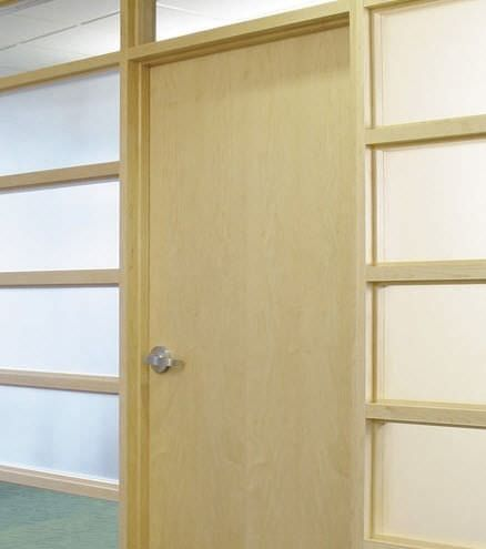 Navdeep Engineering are a manufacturer and supplier of Wood Fire Rated Doors of superior quality, ensuring the same. Our Steel and Wood Fire Rated Doors have unique capacity for fire ratings.